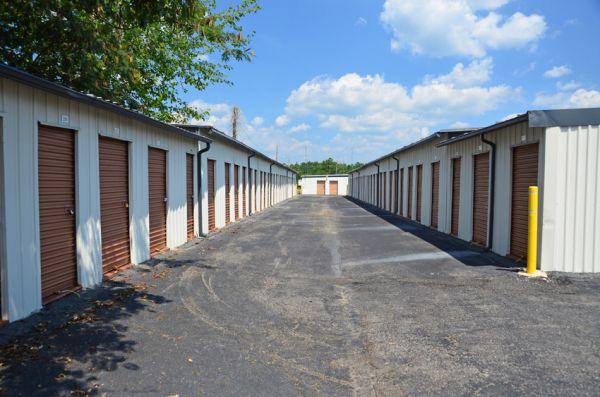 Storage Zone - Pensacola St. 3945 West Pensacola Street Tallahassee, FL - Photo 4