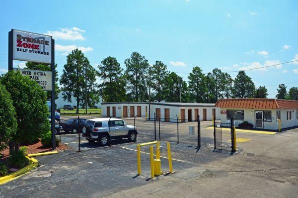 Storage Zone - Pensacola St. 3945 West Pensacola Street Tallahassee, FL - Photo 8