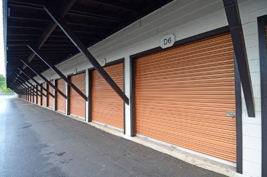 Storage Zone - Deland 360 West Michigan Avenue Deland, FL - Photo 2