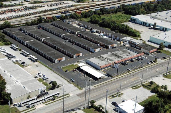 Storage Zone - Jacksonville 6299 Powers Avenue Jacksonville, FL - Photo 0