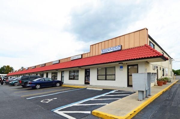 Storage Zone - Jacksonville 6299 Powers Avenue Jacksonville, FL - Photo 2