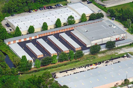 Storage Zone - Longwood/Orlando 120 Highline Drive Longwood, FL - Photo 0