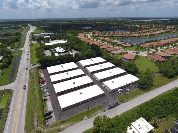 Storage Zone - Delray Beach 9531 West Atlantic Avenue Delray Beach, FL - Photo 0