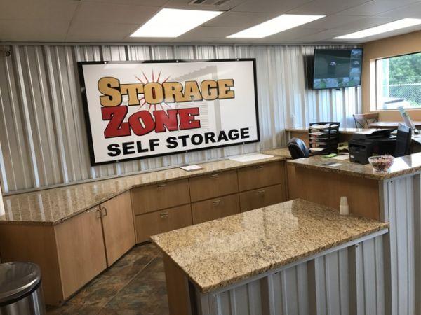 Storage Zone - Delray Beach 9531 West Atlantic Avenue Delray Beach, FL - Photo 1