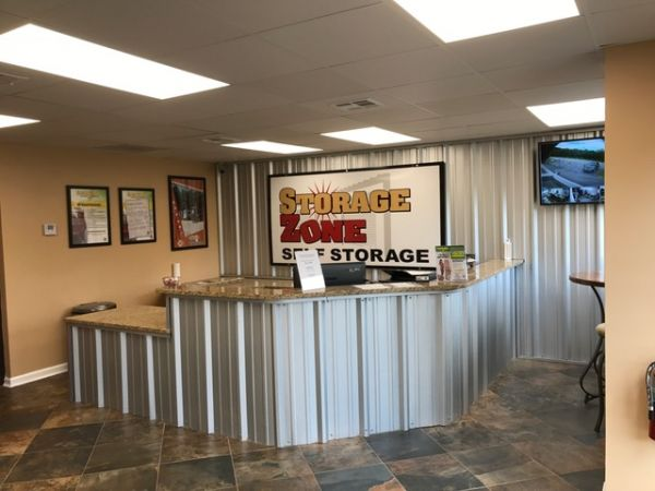 Storage Zone - Delray Beach 9531 West Atlantic Avenue Delray Beach, FL - Photo 2