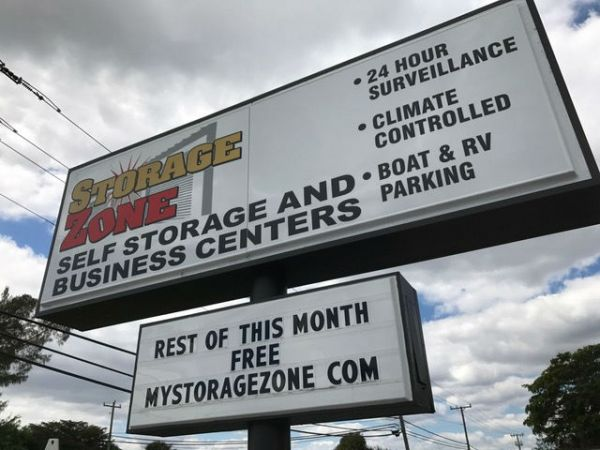 Storage Zone - Delray Beach 9531 West Atlantic Avenue Delray Beach, FL - Photo 11