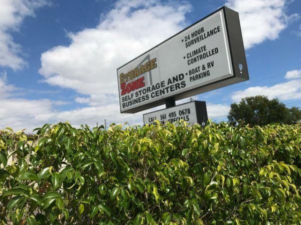 Storage Zone - Delray Beach 9531 West Atlantic Avenue Delray Beach, FL - Photo 15