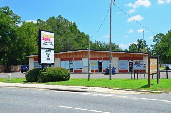 Storage Zone - Hannon Mill 3927 Crawfordville Rd Tallahassee, FL - Photo 0