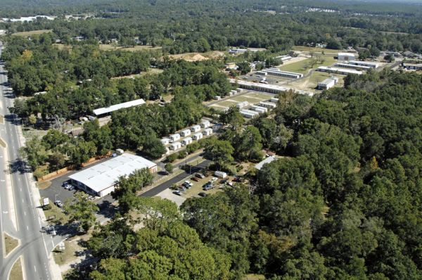 Storage Zone - Hannon Mill 3927 Crawfordville Rd Tallahassee, FL - Photo 1