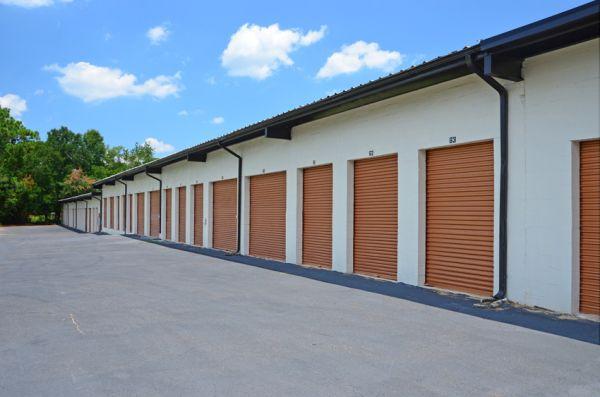 Storage Zone - Hannon Mill 3927 Crawfordville Rd Tallahassee, FL - Photo 3