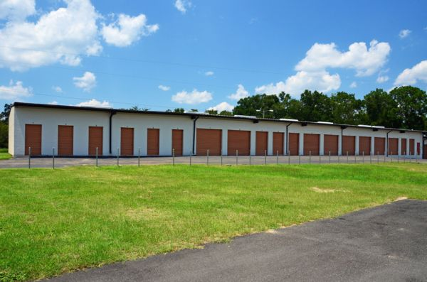 Storage Zone - Hannon Mill 3927 Crawfordville Rd Tallahassee, FL - Photo 4