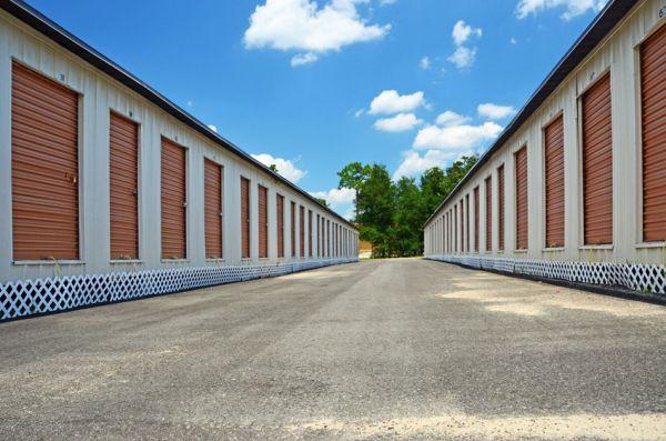 Storage Zone - Hannon Mill 3927 Crawfordville Rd Tallahassee, FL - Photo 5