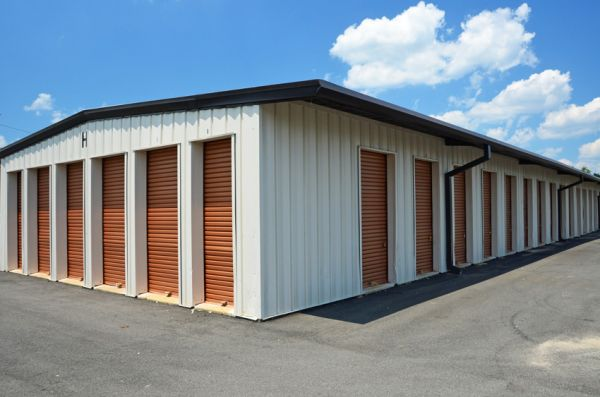 Storage Zone - Hannon Mill 3927 Crawfordville Rd Tallahassee, FL - Photo 7