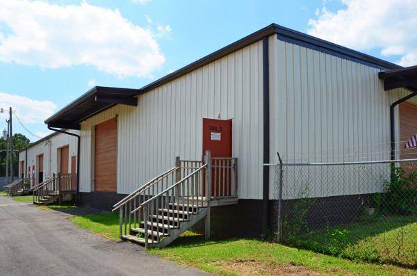 Storage Zone - Hannon Mill 3927 Crawfordville Rd Tallahassee, FL - Photo 8