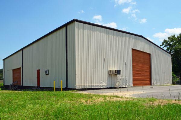Storage Zone - Hannon Mill 3927 Crawfordville Rd Tallahassee, FL - Photo 9