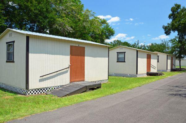Storage Zone - Hannon Mill 3927 Crawfordville Rd Tallahassee, FL - Photo 10