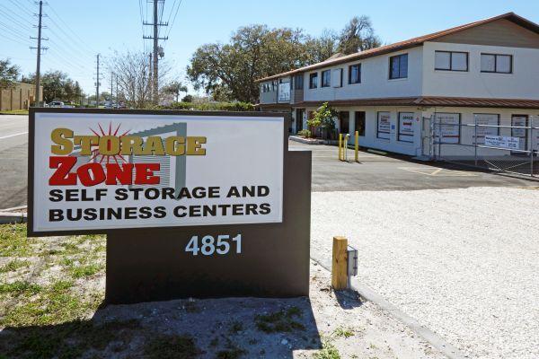 Storage Zone - Lakeland, Old Road 37 4851 Old Road 37 Lakeland, FL - Photo 0