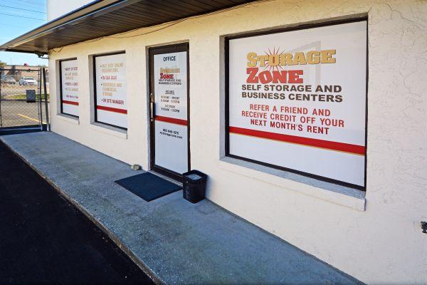 Storage Zone - Lakeland, Old Road 37 4851 Old Road 37 Lakeland, FL - Photo 6