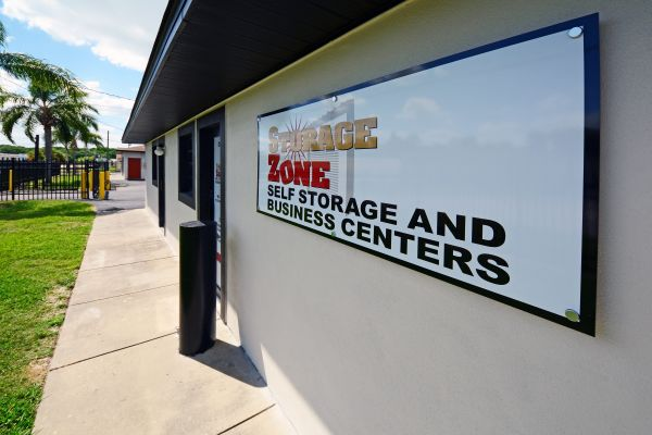 Storage Zone - Lakeland, Creative Drive 735 Creative Drive Lakeland, FL - Photo 13