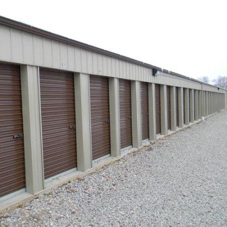 Albany Self Storage - Athens County 5389 Washington Road Albany, OH - Photo 1