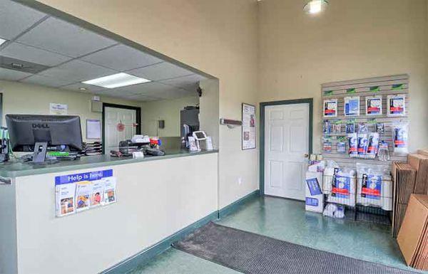 RightSpace Storage - Nashua 15 Northwest Boulevard Nashua, NH - Photo 1
