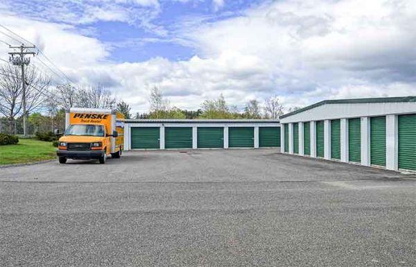 RightSpace Storage - Nashua 15 Northwest Boulevard Nashua, NH - Photo 2