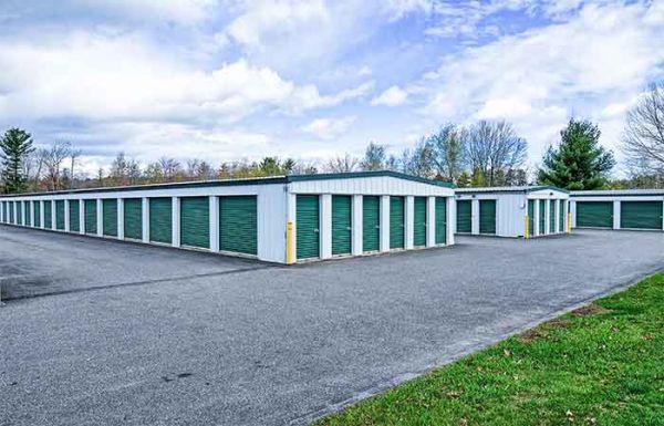 RightSpace Storage - Nashua 15 Northwest Boulevard Nashua, NH - Photo 3