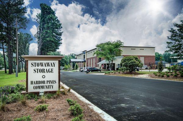 StowAway - Reservoir (formerly Harbor Pines) 701 Harbor Pines Drive Ridgeland, MS - Photo 12