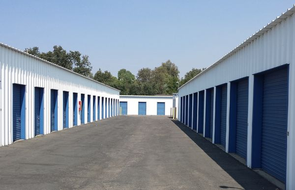 American Self Storage - Red Bluff - 64 Mulberry Ave 64 Mulberry Ave Red Bluff, CA - Photo 1