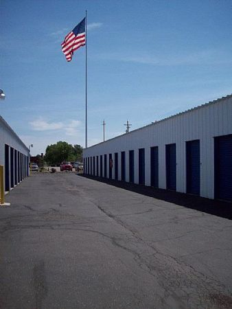 American Self Storage - Red Bluff - 64 Mulberry Ave 64 Mulberry Ave Red Bluff, CA - Photo 0