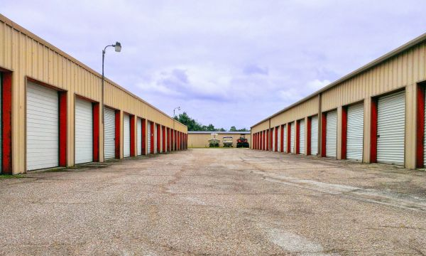 Perry Road Storage 13635 Perry Road Houston, TX - Photo 1