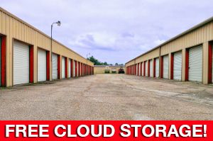 Perry Road Storage 13635 Perry Road Houston, TX - Photo 0