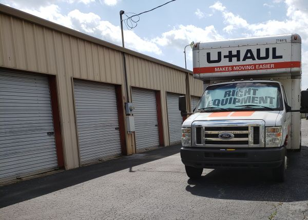 Perry Road Storage 13635 Perry Road Houston, TX - Photo 2