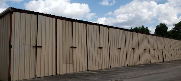 Perry Road Storage 13635 Perry Road Houston, TX - Photo 4