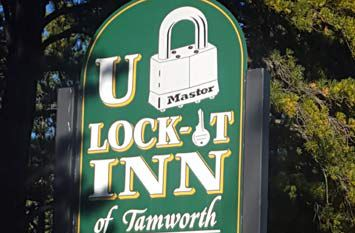 U Lock It Inn of Tamworth 241 Ossipee Lake Road Tamworth, NH - Photo 2