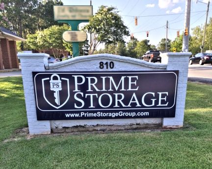Prime Storage - Columbia - Sparkleberry 810 Sparkleberry Lane Columbia, SC - Photo 7