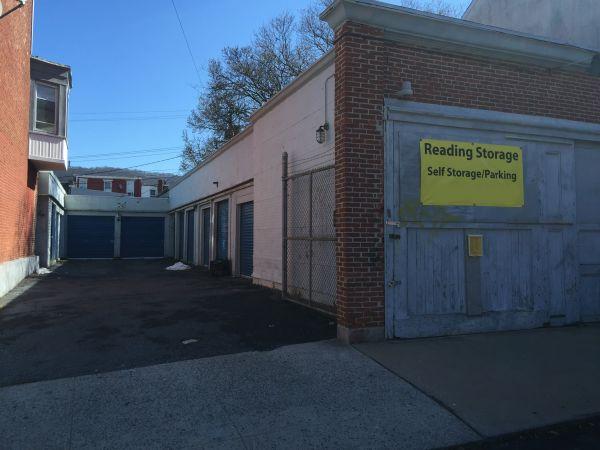 Reading Storage - Church St 741 Church Street Reading, PA - Photo 0