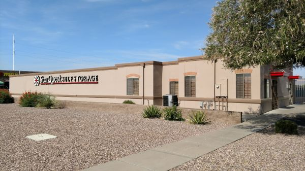 StorQuest - Tucson/1st Ave 4555 North 1St Avenue Tucson, AZ - Photo 0