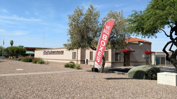StorQuest - Tucson/1st Ave 4555 North 1St Avenue Tucson, AZ - Photo 4