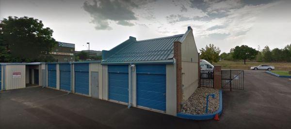 West Alameda Self Storage 12750 West Alameda Parkway Lakewood, CO - Photo 1