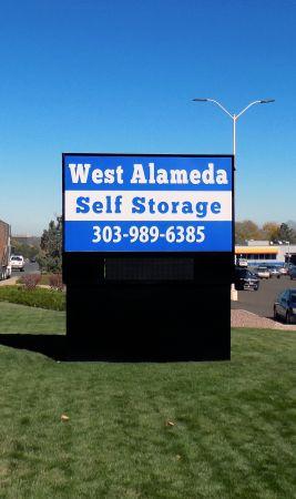 West Alameda Self Storage 12750 West Alameda Parkway Lakewood, CO - Photo 3