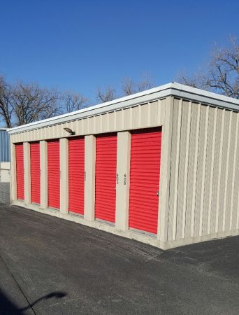 Prime Storage - Cohoes 50 Oliver Street Cohoes, NY - Photo 5