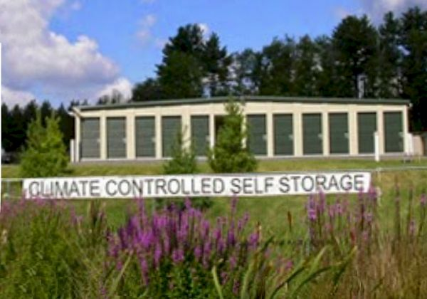 Prime Storage - Auburn 905 Washington Street North Auburn, ME - Photo 1