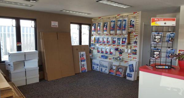 Prime Storage - Pittsfield 901 Crane Avenue Pittsfield, MA - Photo 1