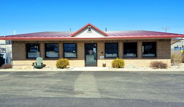 Prime Storage - Pittsfield 901 Crane Avenue Pittsfield, MA - Photo 0