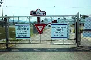 Prime Storage - Pittsfield 901 Crane Avenue Pittsfield, MA - Photo 4