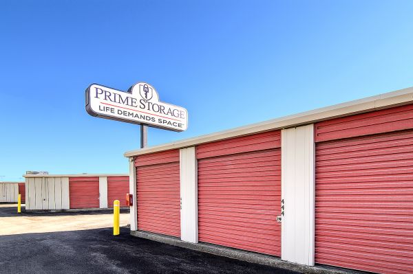 Prime Storage - Albany - 1025 Central Ave 1025 Central Avenue Albany, NY - Photo 0