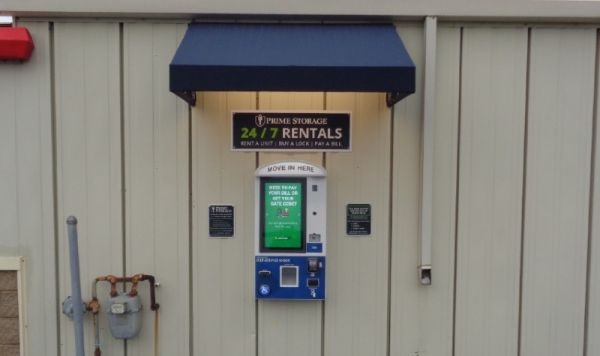 Prime Storage - Albany - 1025 Central Ave 1025 Central Avenue Albany, NY - Photo 8