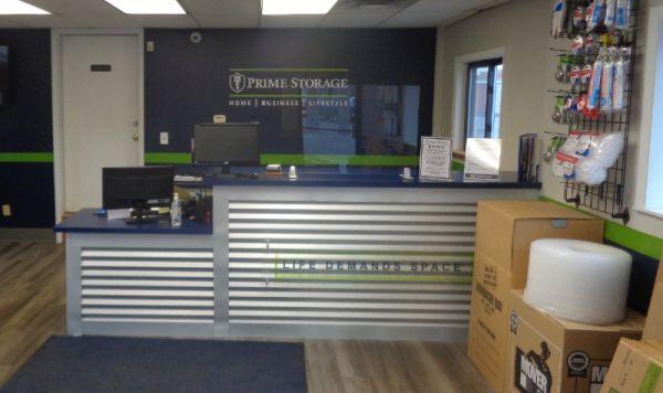 Prime Storage - Albany - 1025 Central Ave 1025 Central Avenue Albany, NY - Photo 10