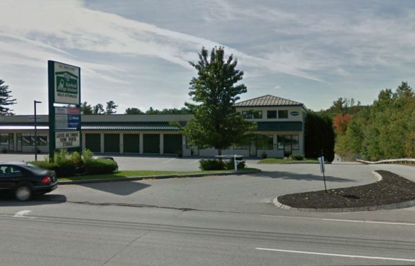 ... Prime Storage   Sanford1397 Main Street   Sanford, ME   Photo 1 ...